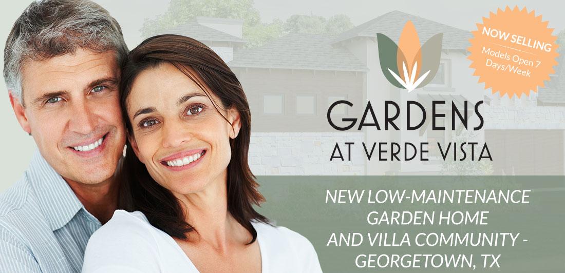 Gardens at Verde Vista