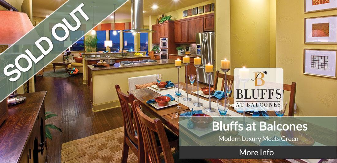 Bluffs at Balcones