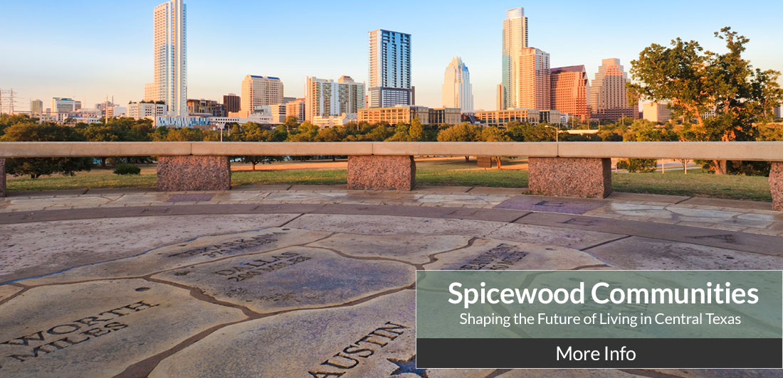 Spicewood Communities