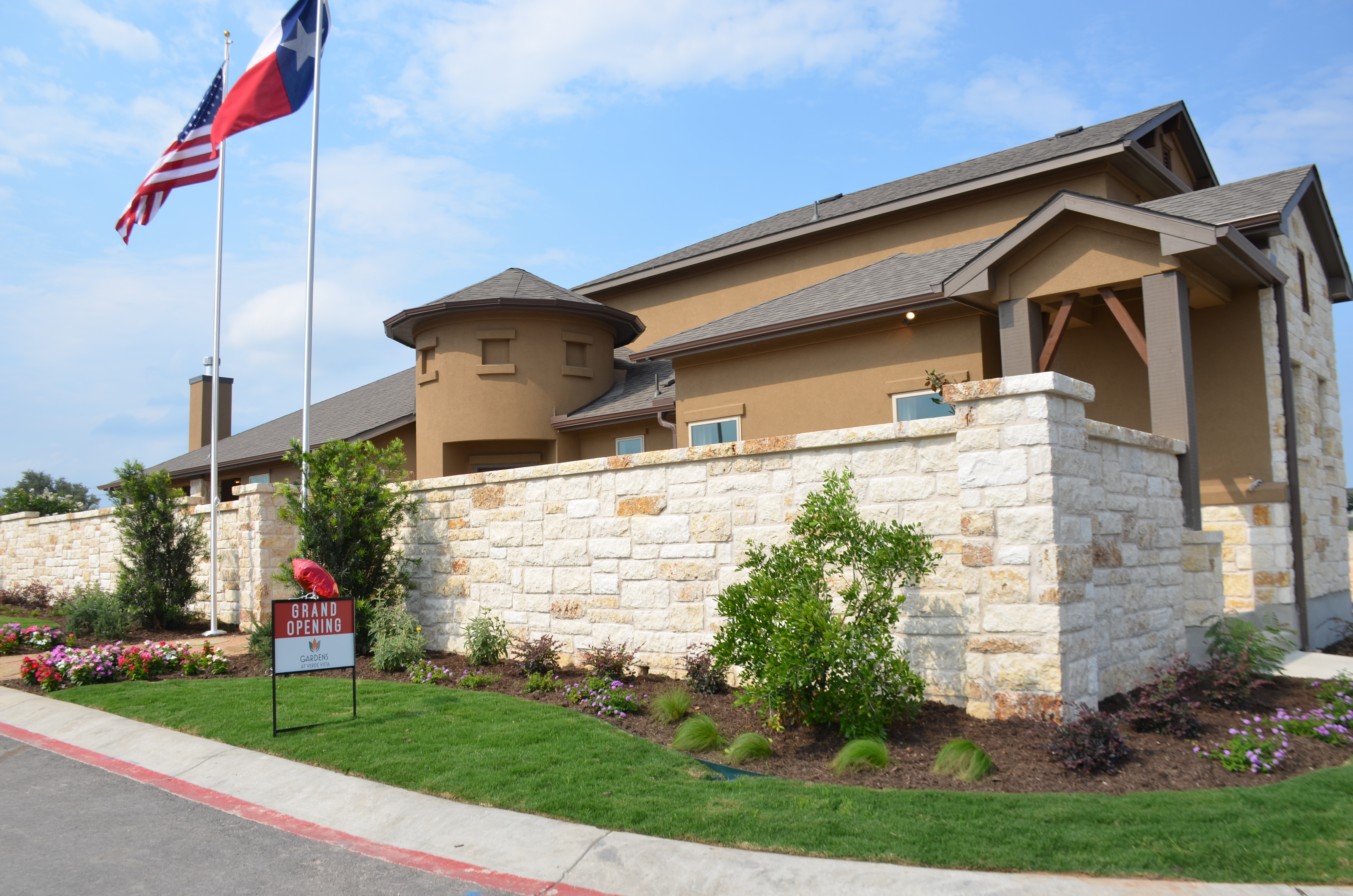 Garden, Garden Homes, Hill Country Views, New Homes, Home for Sale, Custom Homes, Custom Built, Homes, Villas, Spicewood Communities, High End Finishes, Spacious, Builder, Homes Active Lifestyles, Fall in the Texas Hill Country