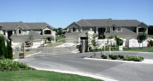 Forest Creek Townhomes