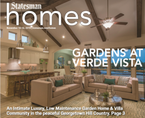 Statesman Cover - Gardens at Verde Vista
