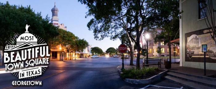 main street downtown georgetown texas